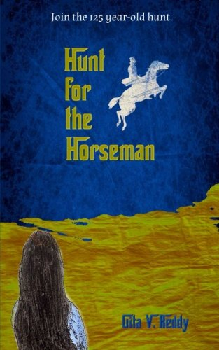 Hunt for the Horseman (Create Your Own Word Search With Hidden Message)