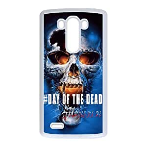 Day of the Dead For LG G3 Csae phone Case QYK620683
