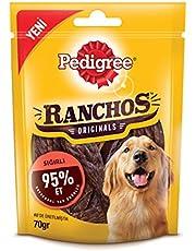 Pedigree Ranchos Sığır Etli Ödül Maması 70 G