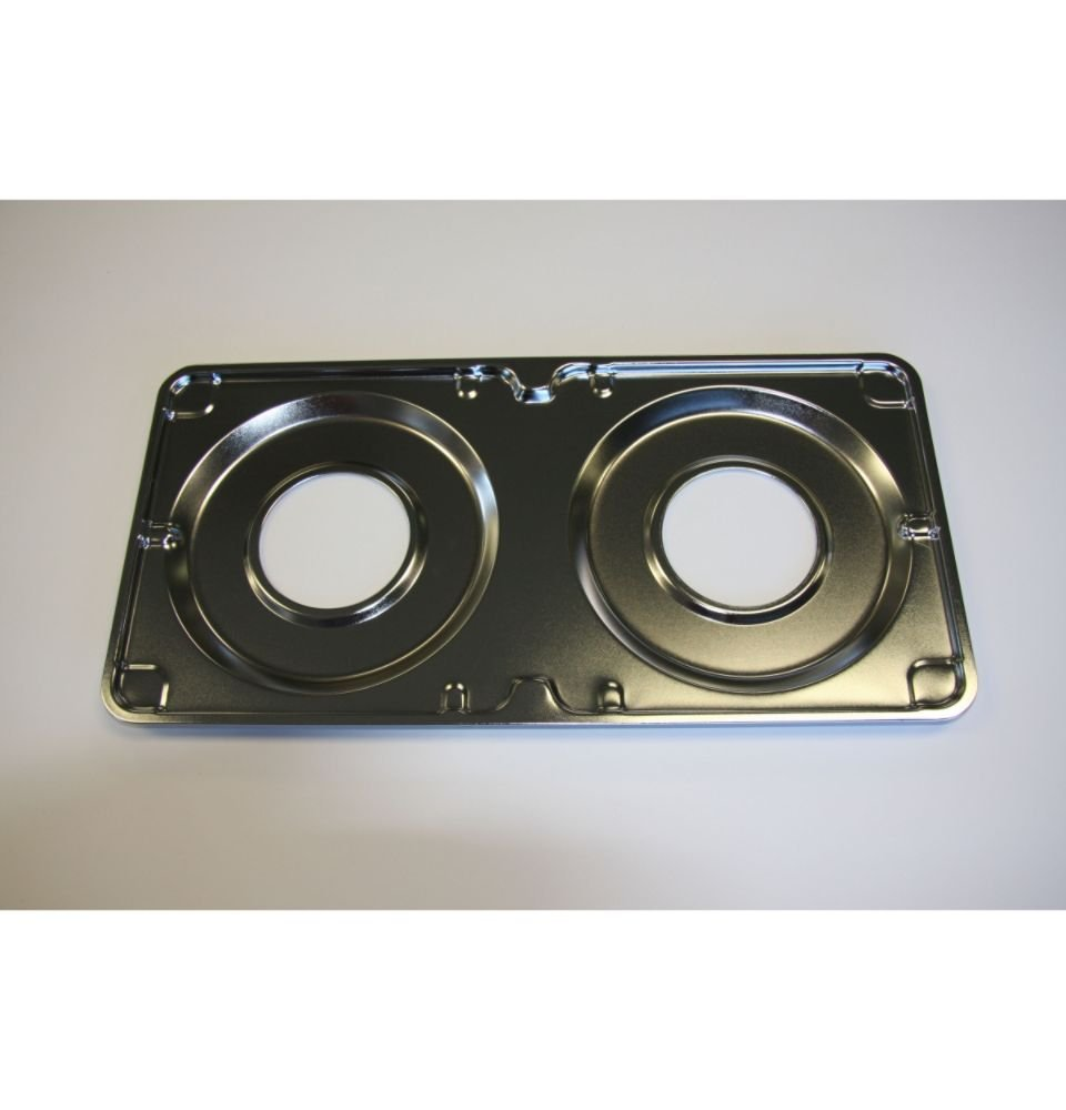 General Electric WB32X102 DOUBLE BURNER PAN- GAS