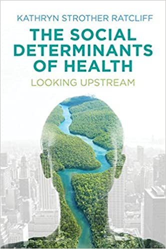 Book The Social Determinants of Health: Looking Upstream