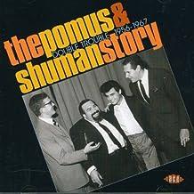 Pomus & Shuman Story-Double Tr