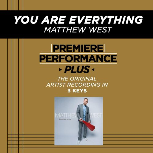You Are Everything (Performanc...