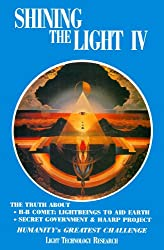 Shining the Light IV: Humanity's Greatest Challenge (Shining the Light)