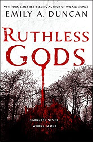 Image result for ruthless gods