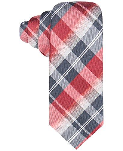 Alfani Men's Hudson Plaid Tie -