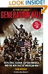 Generation Kill: Devil Dogs, Ice Man,...