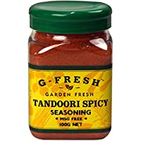 G-Fresh Tandoori Seasoning, 100 g