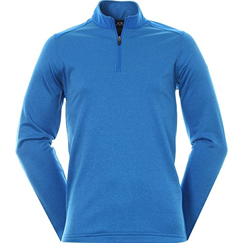 Oakley Men's Range Pullover, Ozone Lt Heather,