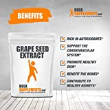 BulkSupplements Grape Seed Extract Powder