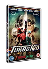 Sci-fi action film starring Munro Chambers and Laurence Leboeuf. Set in a post-apocalyptic world, the story follows comic book fan The Kid (Chambers), who transforms himself into a version of his favourite hero in order to save his friend App...