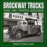 Brockway Trucks 1948-1961 Photo Archive, Thomas E. Warth, 1882256557