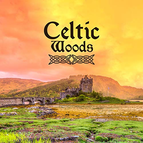 Celtic Woods: Enchanted Relaxing Music, Celtic Meditation, Beautiful Guitar, Harp, Flute