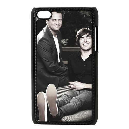 Case.Store-17 Again Phone Case Customized Hard Snap-On Plastic Case for iPod Touch 4, 4th Generation Cases iPod 4 TY003