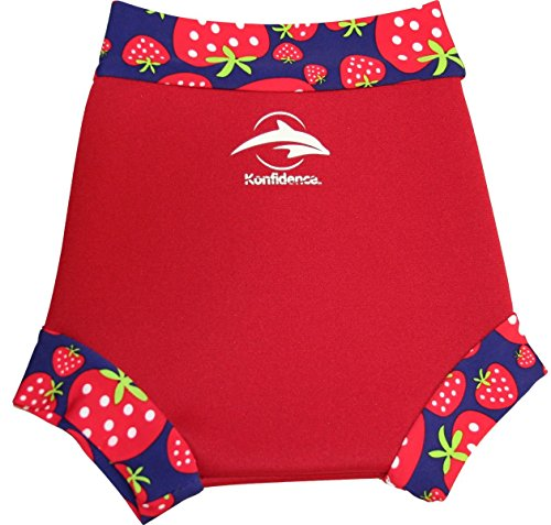 Konfidence Neonappy Swim Nappy Cover Buy Online In Guernsey At Desertcart