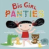 img - for Big Girl Panties book / textbook / text book