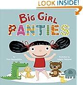 #3: Big Girl Panties