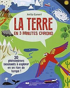 """Afficher """"La Terre en 3 minutes chrono"""""""