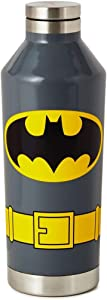 HMK DC Comics Batman Stainless Steel Water Bottle