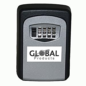 Combination Key Lock Box More Convenient Key Box Best