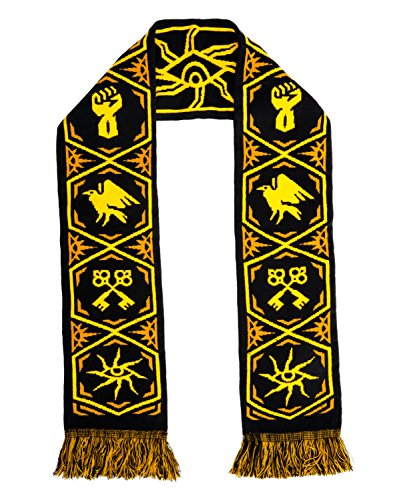 Sanshee Official Dragon Age: Inquisition 68'' Inquisition Scarf by Sanshee