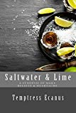 Saltwater & Lime: A Synopsis of Make Believe & Heartache
