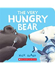 Very Hungry Bear, The