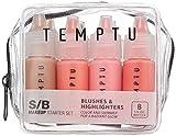 Temptu Pro Plus Deluxe Airbrush Kit: Airbrush