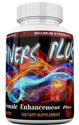 SHIVERS Female Enhancement Libido Booster product image