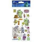EK Success Disney/Pixar Monsters, Inc. Sticker