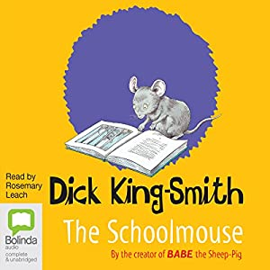 The School Mouse Audiobook