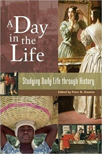 Descargar De Torrent A Day In The Life: Studying Daily Life Through History Torrent PDF