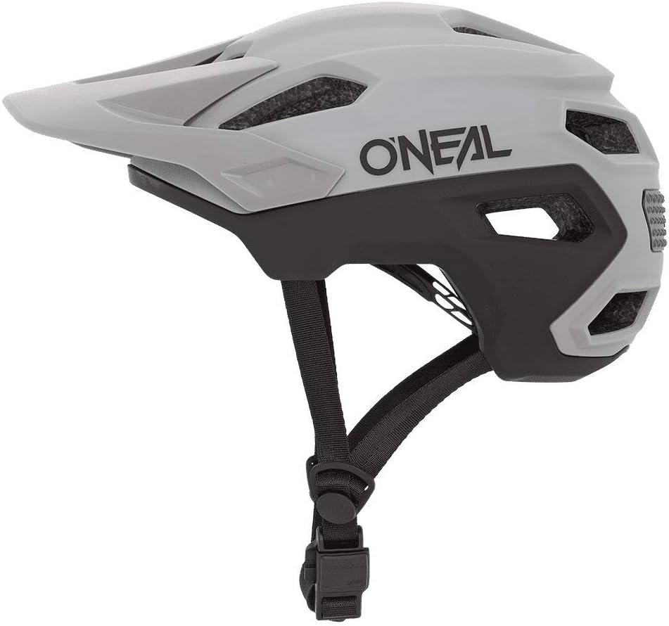 O Neal Mountainbike Helm Mtb All Mountain Lüftungsöffnungen Zur Belüftung Kühlung Größenverstellsystem Sicherheitsnorm En1078 Trailfinder Helmet Split Erwachsene Sport Freizeit
