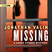 Missing: A Harry Stoner Mystery, Book 11 | Jonathan Valin