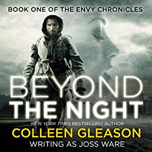 Beyond the Night, Envy Chronicles Book 1 Audiobook
