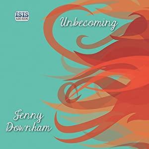 Unbecoming Audiobook