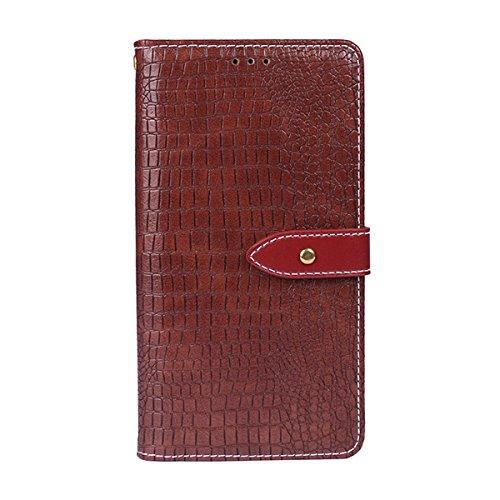 Price comparison product image AICEDA Vivo NEX S Wallet case Vivo NEX S case, Premium Design PU Leather & Soft TPU Built-in Card / Cash Slots