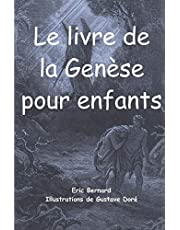 Le livre de la Genèse pour enfants (illustré)