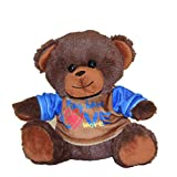 Oncourt Offcourt Tennis Teddy Bear