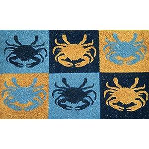 512bmxShdxL._SS300_ Beach Doormats & Coastal Doormats