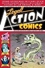 Legal Action Comics Volume 1 Paperback