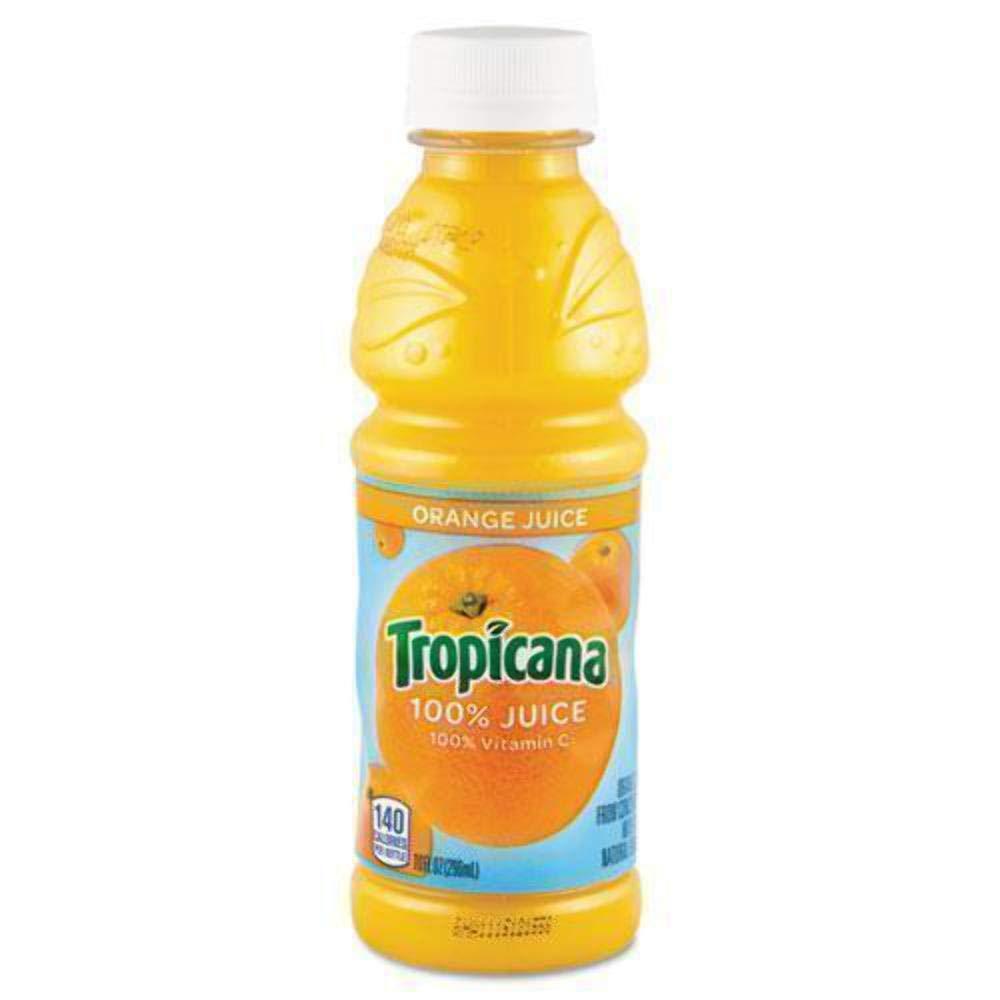 PFY30107 - Tropicana 100% Juice