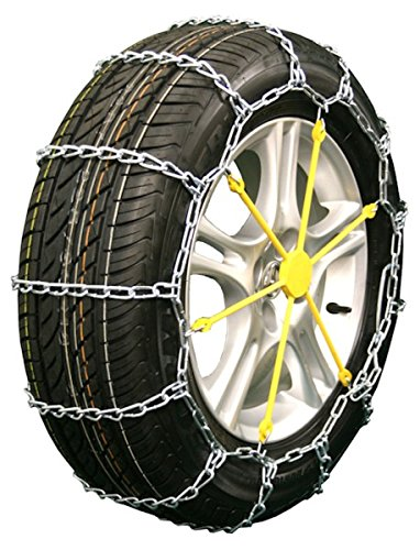 Quality Chain 1122 Passenger Tire Link Chain by Quality Chain (Image #1)