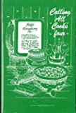 img - for [ Calling All Cooks Four Telephone Pioneers of America Alabama Chapter #34 ( Author ) ] { Paperback } 2000 book / textbook / text book