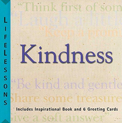 LifeLessons: Kindness