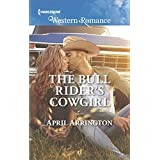 The Bull Rider's Cowgirl (Men of Raintree Ranch)