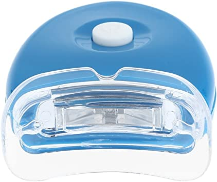 ANSELF - Blanqueador de Dientes LED Luz Escalador para Cuidado ...