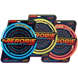 Aerobie 13C12 Pro Ring Outdoor Flying Disc - Colors May Vary