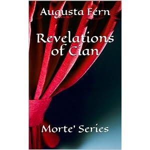 Revelations of Cian (Morte' Series)