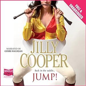 Jump! Audiobook